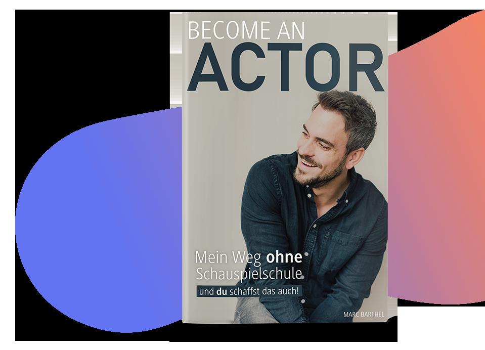 Become-An-Actor-Schauspielbuch